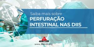 Perfuração Intestinal